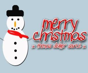 christmasblue