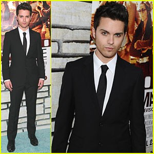 thomas-dekker-cinema-verite-premiere